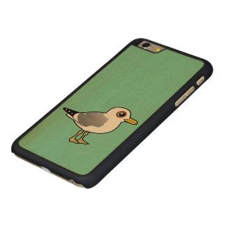 Birdorable Mew Gull Carved® Maple iPhone 6 Plus Slim Case