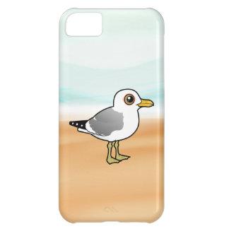 Birdorable Mew Gull Case For iPhone 5C