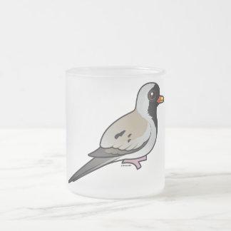Birdorable Namaqua Dove Coffee Mugs