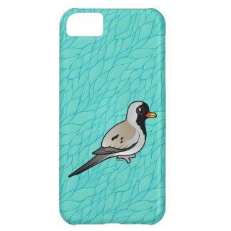 Birdorable Namaqua Dove Cover For iPhone 5C