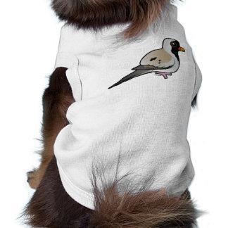 Birdorable Namaqua Dove Doggie T Shirt