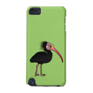 Birdorable Northern Bald Ibis iPod Touch (5th Generation) Cover