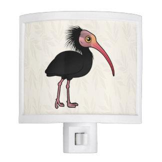 Birdorable Northern Bald Ibis Night Light