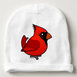 Birdorable Northern Cardinal Baby Beanie