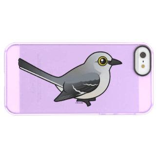 Birdorable Northern Mockingbird Permafrost iPhone SE/5/5s Case