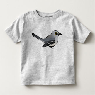 Birdorable Northern Mockingbird T-shirt