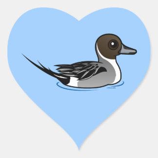 Birdorable Northern Pintail Sticker