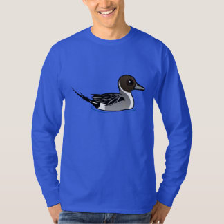 Birdorable Northern Pintail T Shirt