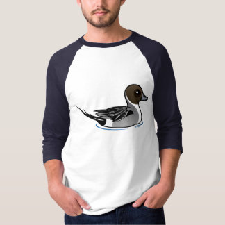 Birdorable Northern Pintail T-Shirt