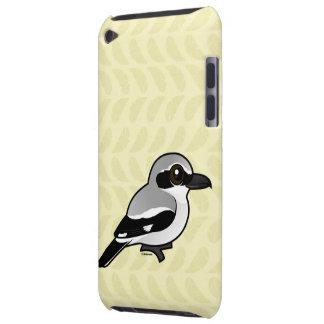 Birdorable Northern Shrike iPod Touch Case-Mate Case
