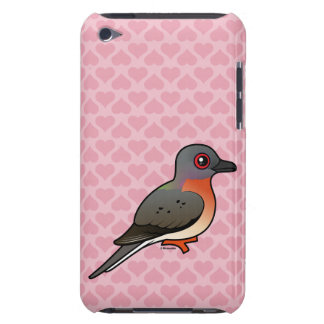 Birdorable Passenger Pigeon iPod Touch Cover