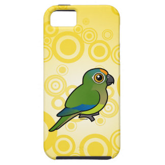 Birdorable Peach-fronted Parakeet iPhone SE/5/5s Case