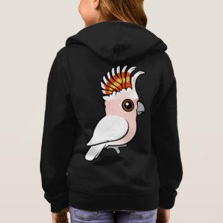 Birdorable Pink Cockatoo Hoodie