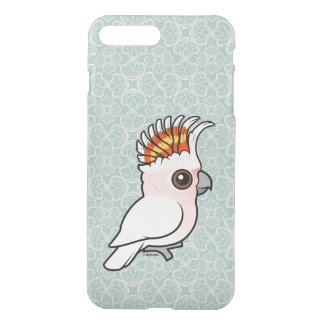 Birdorable Pink Cockatoo iPhone 7 Plus Case