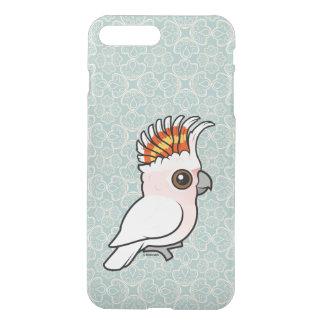 Birdorable Pink Cockatoo iPhone 8 Plus/7 Plus Case