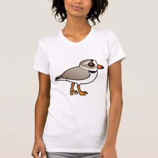 Birdorable Piping Plover T-Shirt