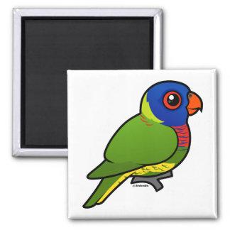 Birdorable Rainbow Lorikeet Magnet