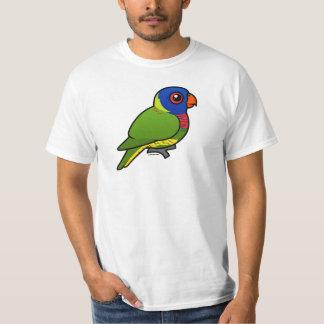 Birdorable Rainbow Lorikeet T-Shirt