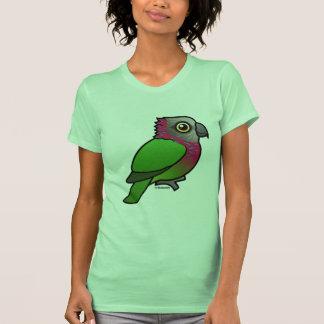 Birdorable Red-fan Parrot T Shirt