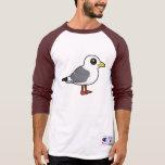 Birdorable Red-legged Kittiwake Shirt