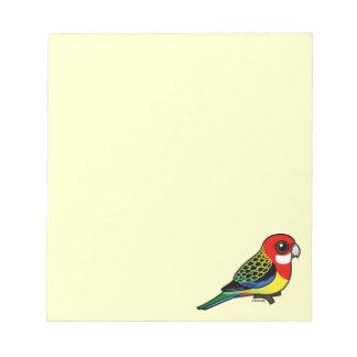 Birdorable Rosella del este Blocs