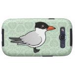 Birdorable Royal Tern Samsung Galaxy S3 Cover