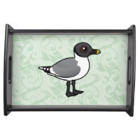 Sabine's Gull Small Serving Tray