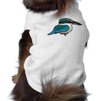 Birdorable Sacred Kingfisher Tee