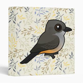 Birdorable Say's Phoebe Binder