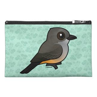 Birdorable Say's Phoebe Travel Accessory Bags