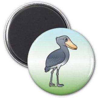 Birdorable Shoebill Magnet