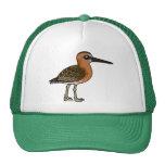 Birdorable Short-billed Dowitcher Trucker Hats