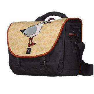 Birdorable Slender-billed Gull Commuter Bag