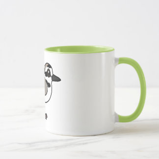 Birdorable Snowy Plover Mug