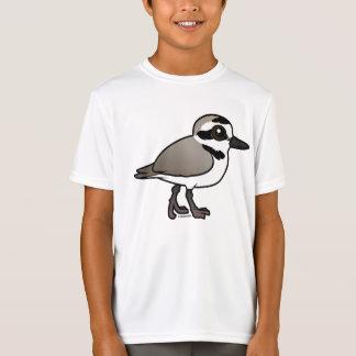 Birdorable Snowy Plover T-Shirt