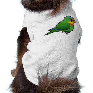 Birdorable Superb Parrot Shirt