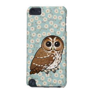 Birdorable Tawny Owl iPod Touch (5th Generation) Case