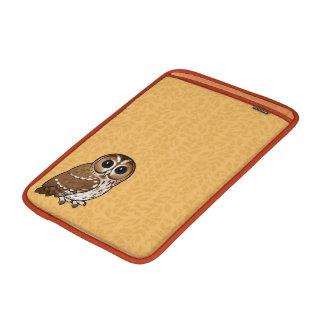 Birdorable Tawny Owl MacBook Air Sleeve