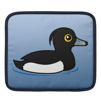 Birdorable Tufted Duck iPad Sleeve