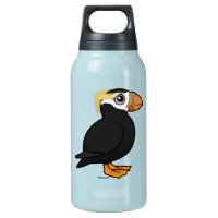 Tufted Puffin SIGG Thermo Bottle (0.5L)