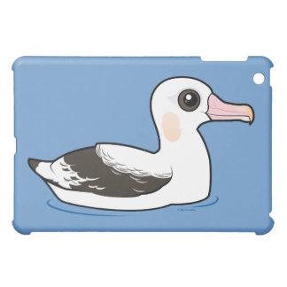 Birdorable Wandering Albatross iPad Mini Cover