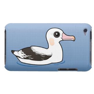 Birdorable Wandering Albatross iPod Touch Cover