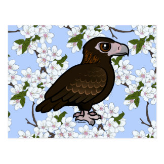 Birdorable Wedge-tailed Eagle Postcard
