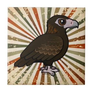 Birdorable Wedge-tailed Eagle Tile