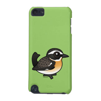 Birdorable Whinchat iPod Touch (5th Generation) Case