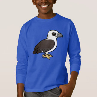 Birdorable White-bellied Sea Eagle T-Shirt