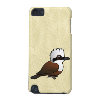 Birdorable White-crested Laughingthrush iPod Touch (5th Generation) Cover
