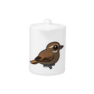 Birdorable Xenops llano