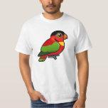 Birdorable Yellow-bibbed Lory T Shirt