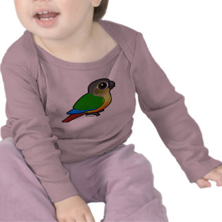 Birdorable Yellow-sided Conure Shirt